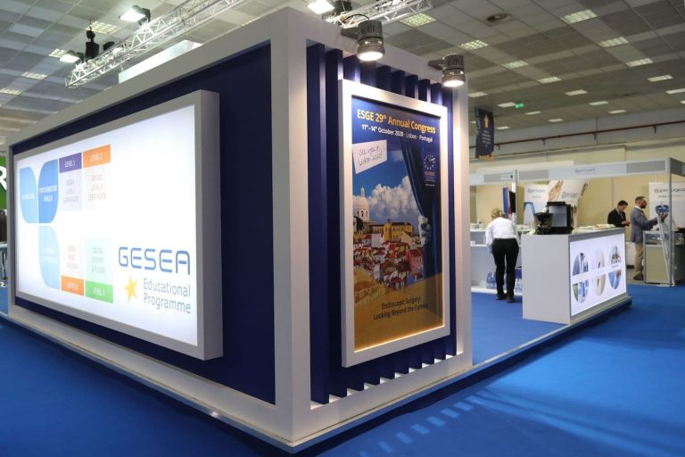 ESGE Thessaloniki Congress