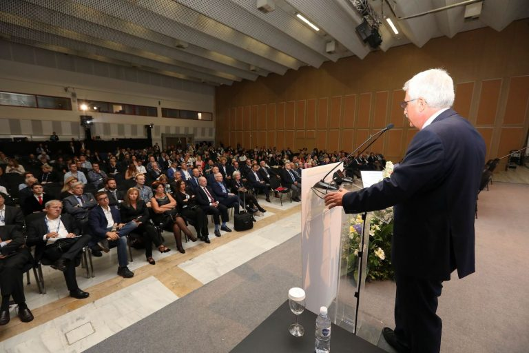 ESGE Thessaloniki Congress